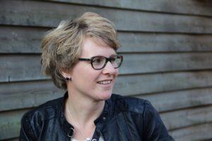 Saskia Roest